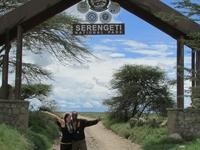 Tanzania Safari Featuring Serengeti