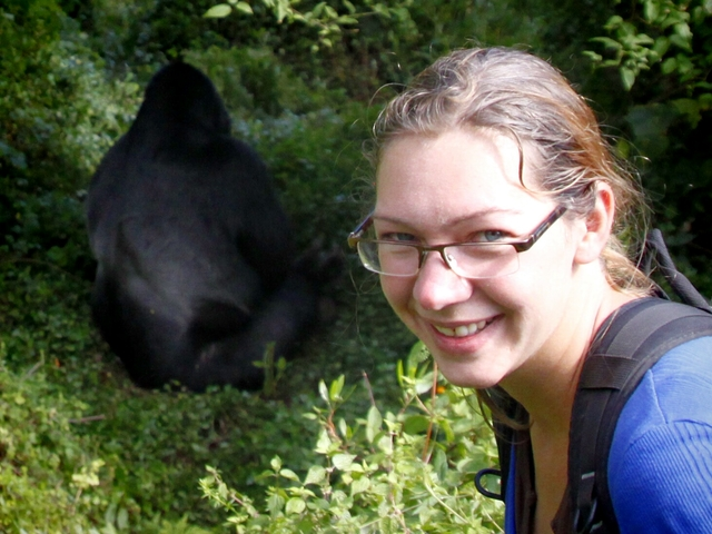three days gorillas in Bwindi, Mgahinga gorilla national park! Photos