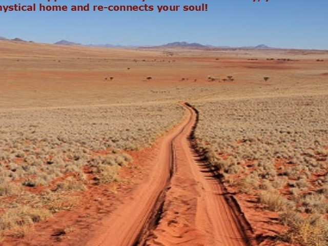 Best of Namibia Photos