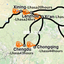 We Can Arrange The Tour From These Chinese Ciities To Tibet For Train Tour