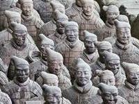 10days Beijing-Xi'an-Xining-Lhasa China-Tibet highlight train tour