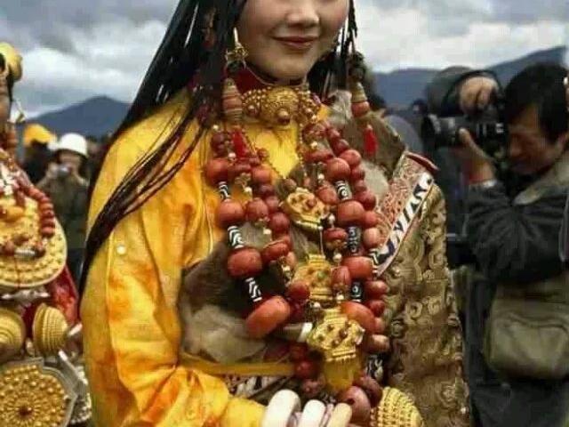 6days Lhasa-Gyantse-Shigatse-Namtso lake exploring tour Photos