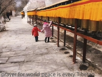 6days Lhasa-Gyantse-Shigatse experience Tibet culture tour