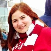 Olesya Zakharkina