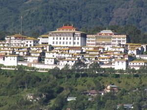 Assam - Arunachal Pradesh - Meghalaya