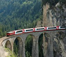 Glacier Express Fina