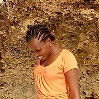 Charity Muthoni