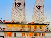 Halong Signature Luxury Cruise & Best Price Offers