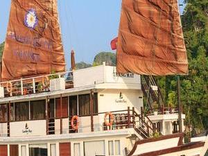 Vietnam Tonkin Travel & Halong Garden Bay Cruise Deals Fotos