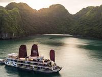 Halong Orchid Cruises & Vietnam Tonkin Travel
