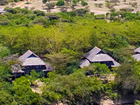 Mara Simba Lodge Easter Offer