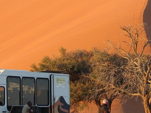 Sossusvlei & Namib Desert Photos