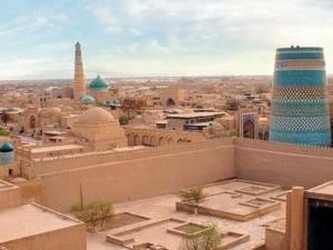Religious and Cultural Ziyarat Tour
