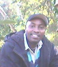Simon Kiboi