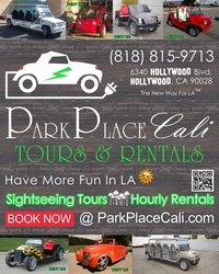 Parkplace Tours