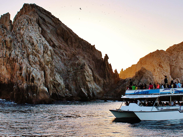 Cabo Escape Sunset Fajitas & Cocktails Cruise Photos