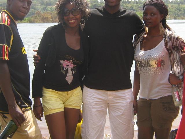 Adventure Uganda Photos