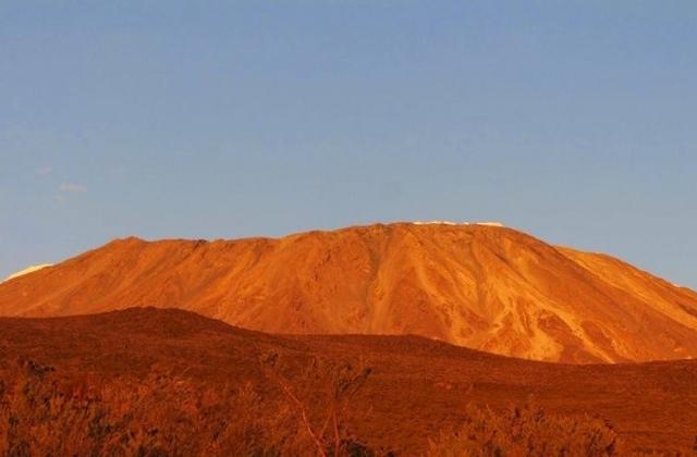 Kilimanjaro Mountain Hiking-day trip Photos