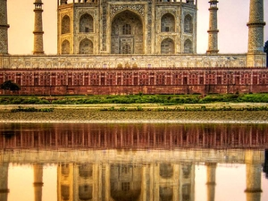 Golden Triangle Tour with Lowest Price