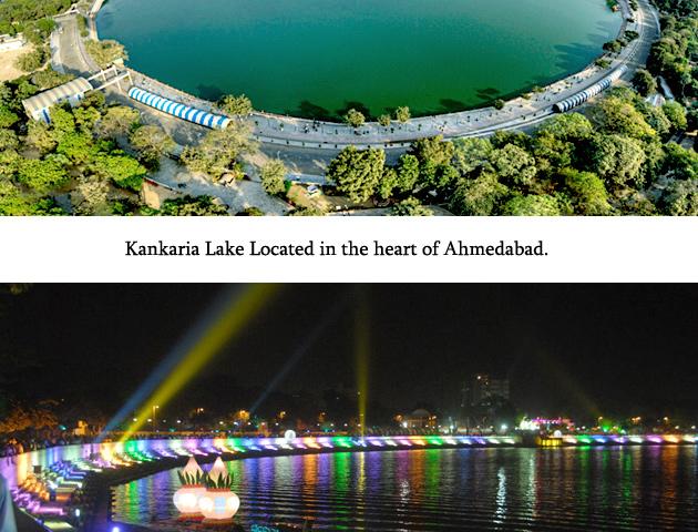 Gujarat Package Photos