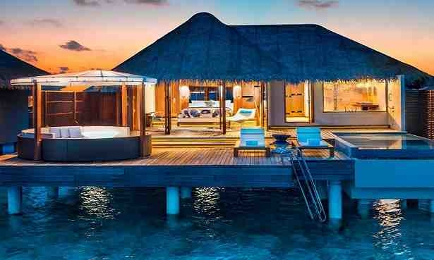 Maldives Holiday Package Photos