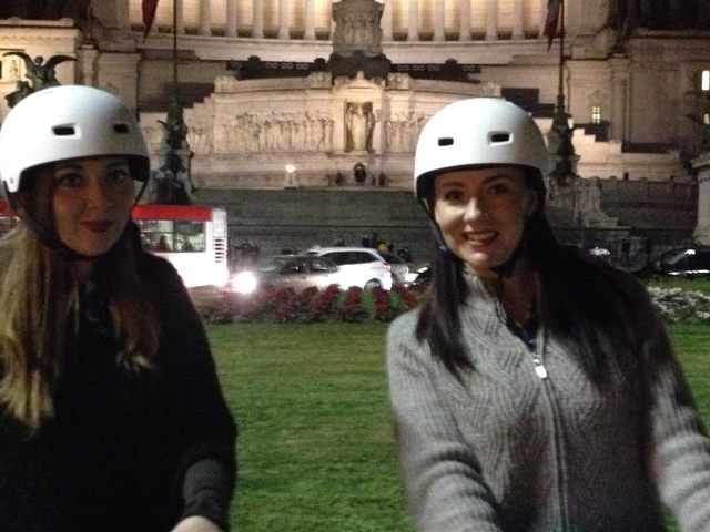 Evening Special Segway Tour Photos