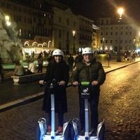 The Beautiful Piazza Navona