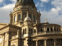 Best of Budapest walking tour