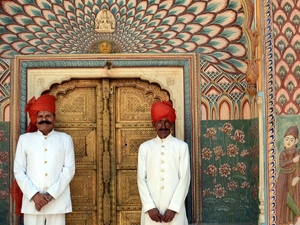 Jaipur Day Tour Fotos