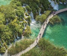 Exploring Croatia's Largest National Park - G Adventures