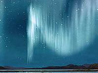 Iceland\'s Northern Lights - Collette