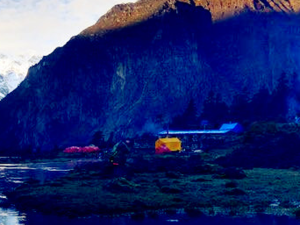 Karma Gorge Valley Trekking - 3900m–5350m Photos