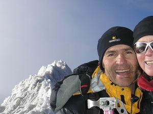Condoriri Trekking and Huayna Potosi Climbing