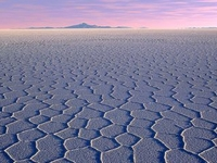 Altiplano Adventure, Uyuni Salt Flats