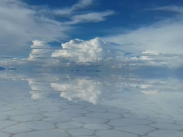 San Pedro Atacama, Uyuni Salt Flats La Paz Photos
