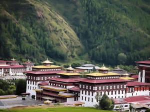Bhutan Tours 7 Days 6 Nights Fotos