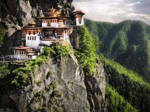 Highlights of Bhutan | 5D/4N Fotos