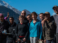 Manaslu Guide-Perfect Trekking Guide In Nepal