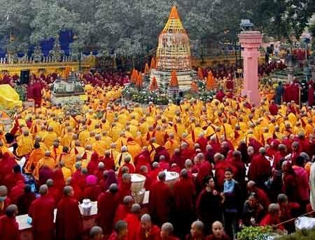 Budhha Tour Photos