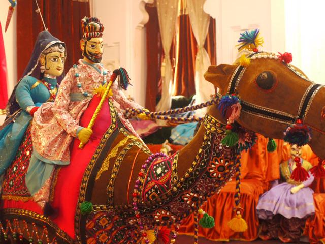 Royal Rajasthan Tour Photos