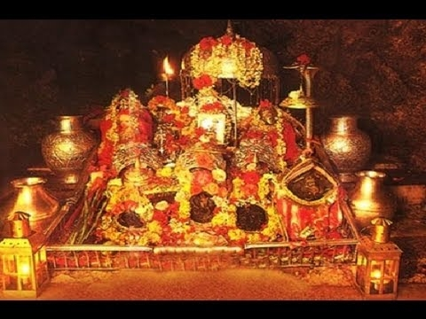 Vaishno Devi, Amarnath Darshan by Helicopter Photos