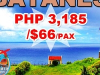 Batanes Island Tour Package