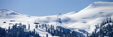 Winter Ski Tour Around Georgia Photos