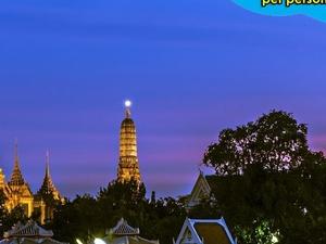 Thailand Package Tour:Bangkok-Pattaya-PhiPhi Island Photos