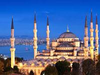 Mini West Turkey