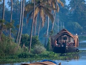 Kerala - Gods Own Country Photos
