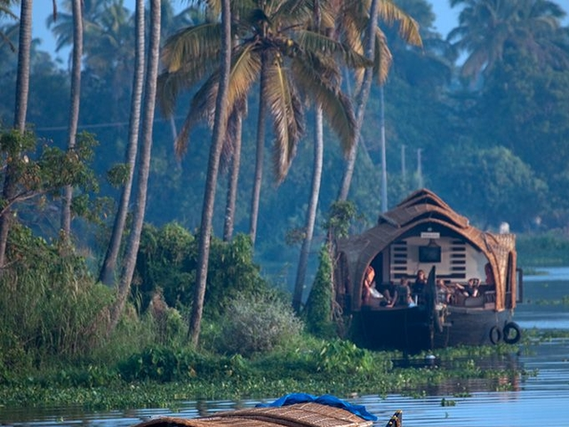 Kerala - Gods Own Country Photos
