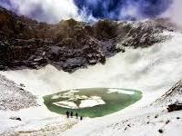 Himalayan Trails - Roopkund Trek