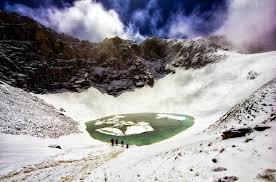 Himalayan Trails - Roopkund Trek Fotos