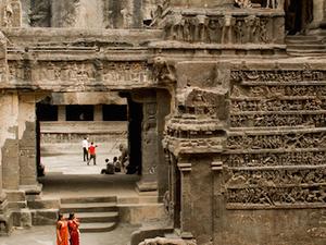 Sun Sand & Cave Temples Fotos
